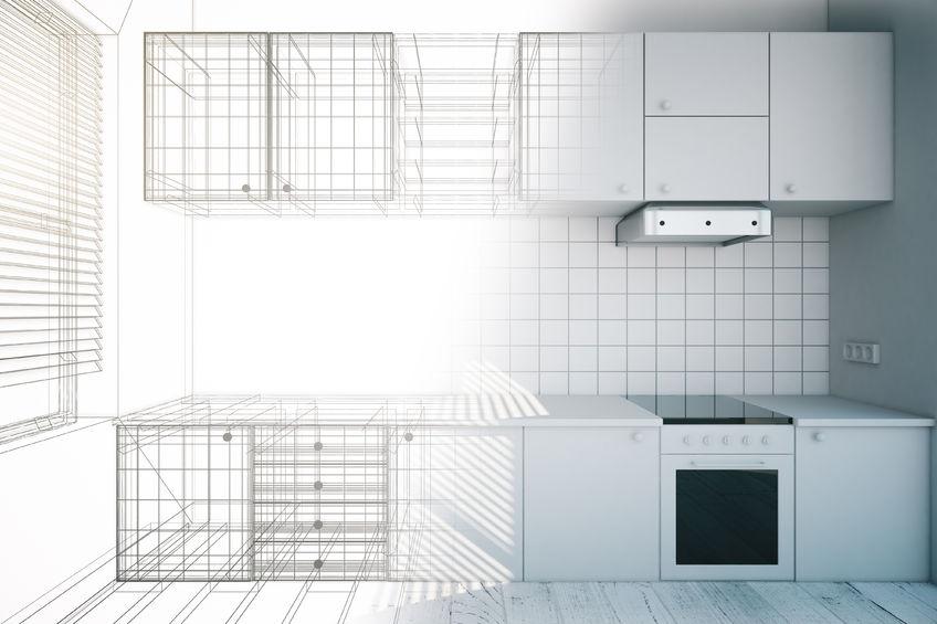 saját tervezésű konyhabútor